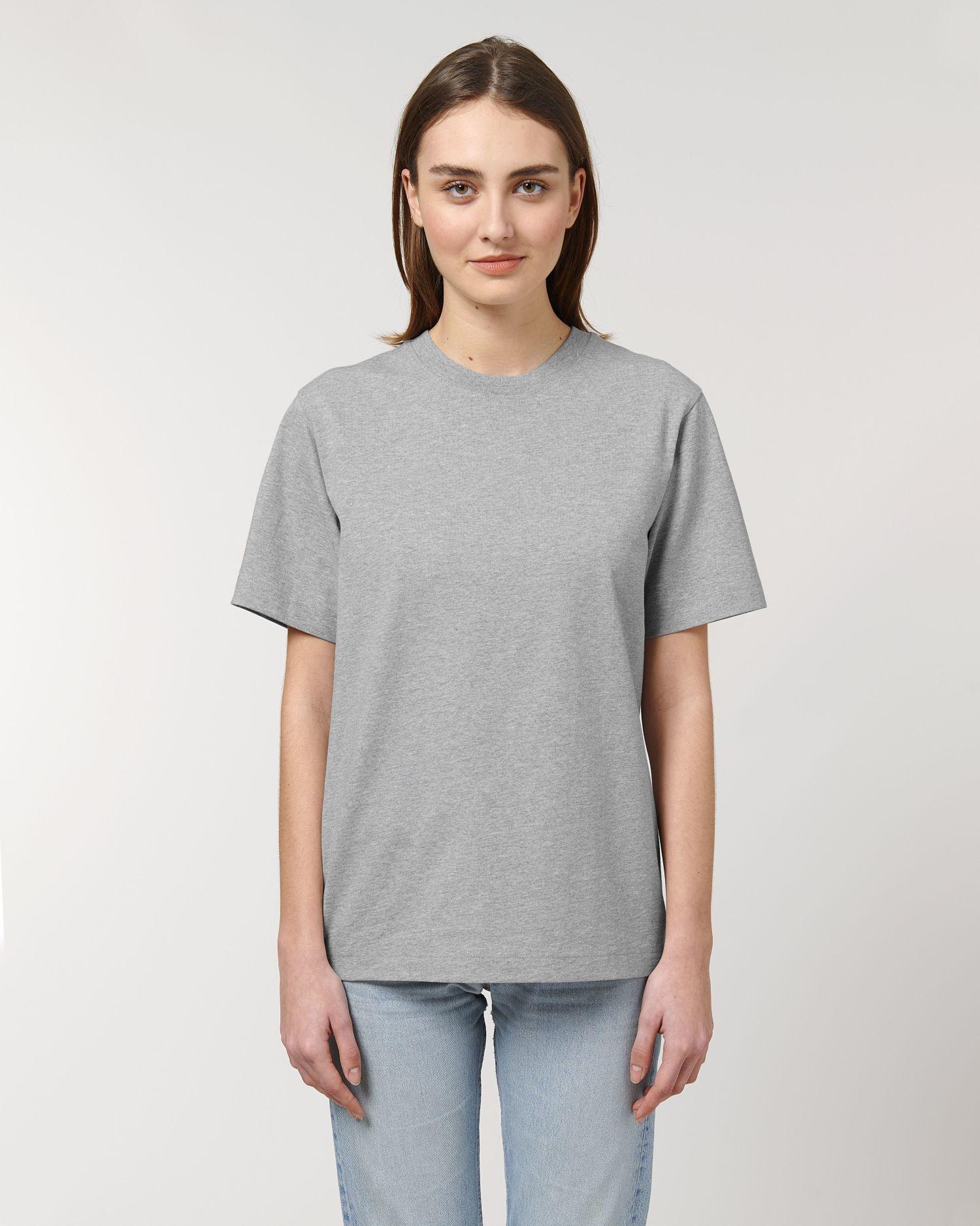 Freestyler Unisex Oversized T-Shirt STTU788 Stanley/Stella