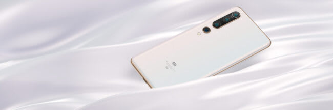 Xiaomi Mi 10 Pro – HANDS ON & FIRST LOOK