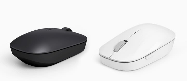 Mi Wireless Mouse Brings New Enjoyment, Who Use Will Knows About It!