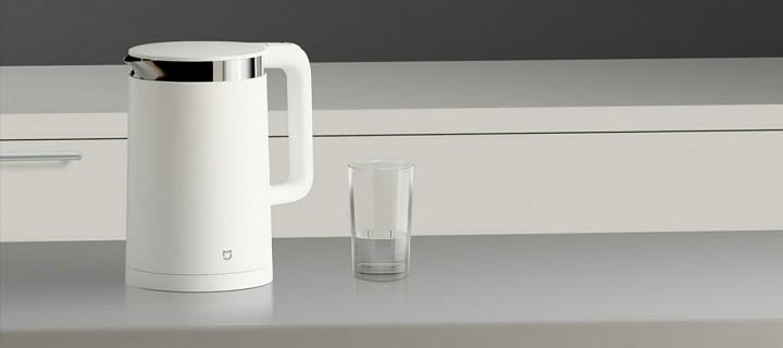 """Xiaomi Thermostat Electric Kettle 