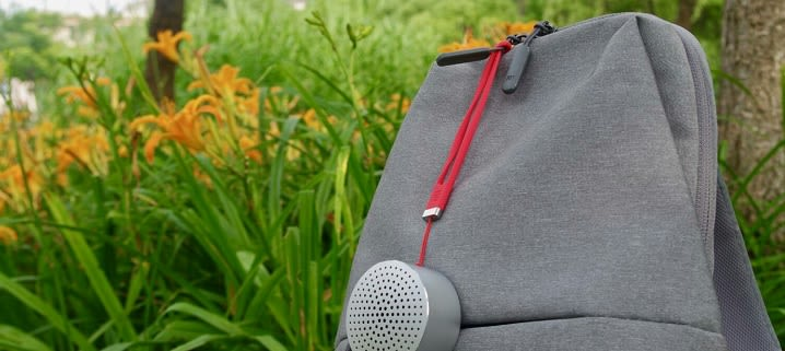 Your journey partner -Xiaomi multi-functional bag- experience
