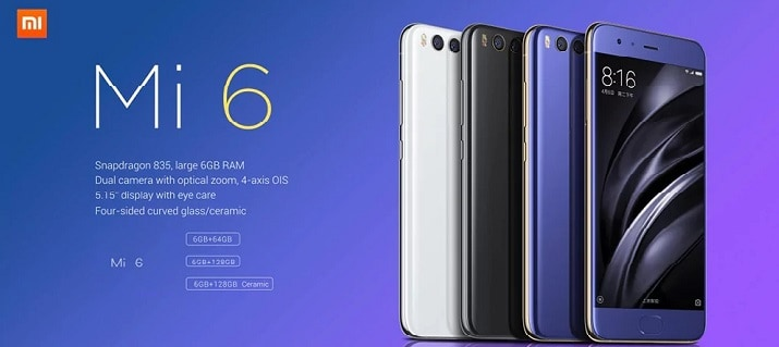 Is It Worth to Buy? Xiaomi Mi 6 Review