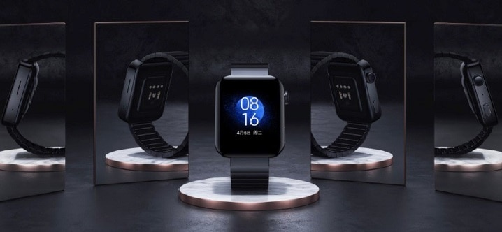 Xiaomi Mi Watch VS Apple Watch 5 Comparison