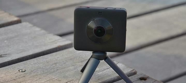 Xiaomi Panorama 360 Camera In-depth Review