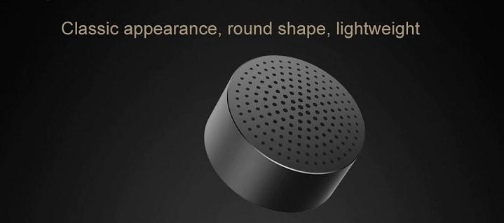 Is It Worthy to Buy? Xiaomi Mi Speaker Bluetooth 4.0 Review