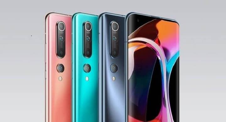 5 Top Xiaomi Best Phone 2020