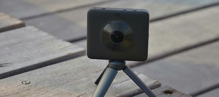 Xiaomi Panorama 360 Camera In-depth Review