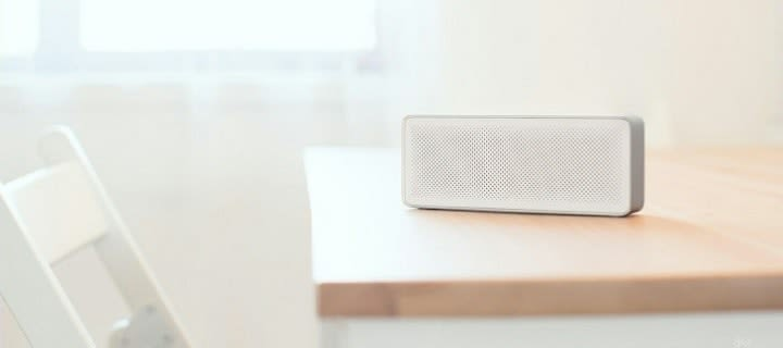Xiaomi Mi Bluetooth Speakers 2, It Does Better Than The First Generation!