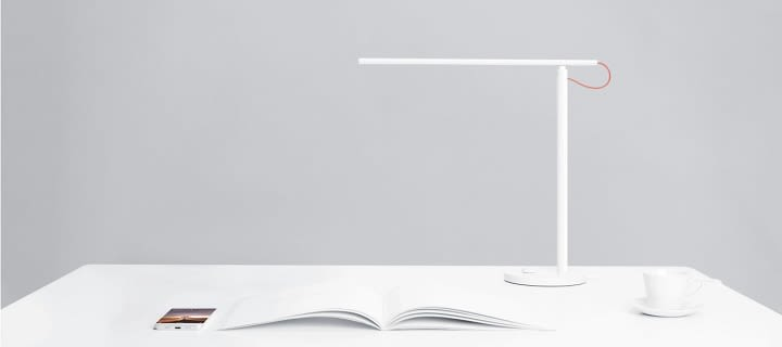 Is It Worth to Buy?   Xiaomi Mi LED Smart Desk Lamp Review
