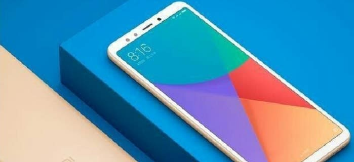 Xiaomi Will Launch New Smartphone Xiaomi Mi P1