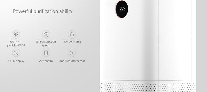 Is It Worth to Buy | Xiaomi Air Purifier Pro Review