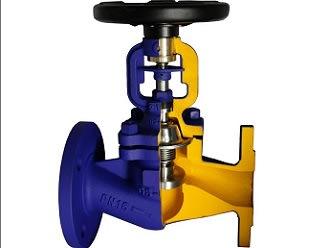 bellows valve