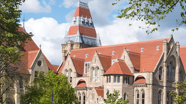 How we won the hearts of University of Manchester students with a clever creative campaign.