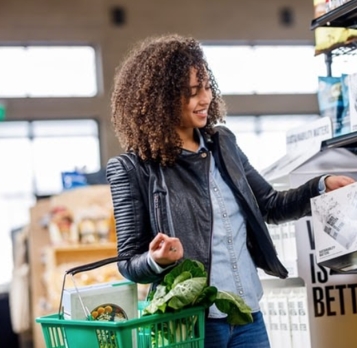 Helping the UK's largest supermarket to understand Gen Z consumers through social-first market research