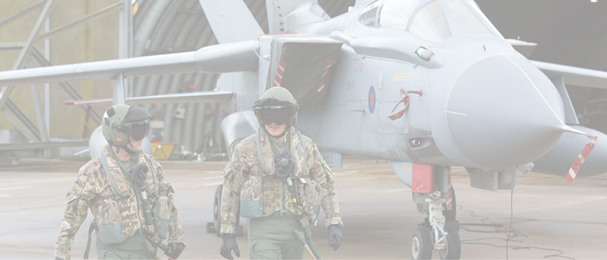 How we helped the Royal Air Force appeal to Gen Z and 6x their campus event attendance.