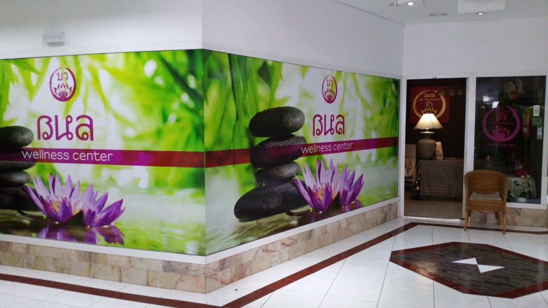 Bua Thai wellness