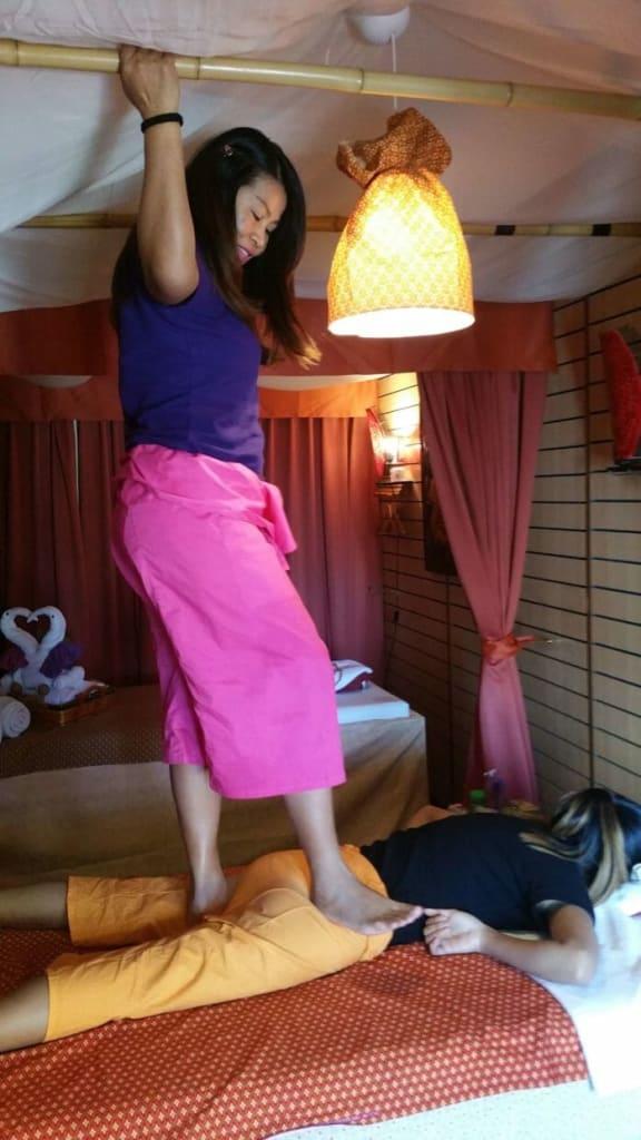 Aranya thai wellness