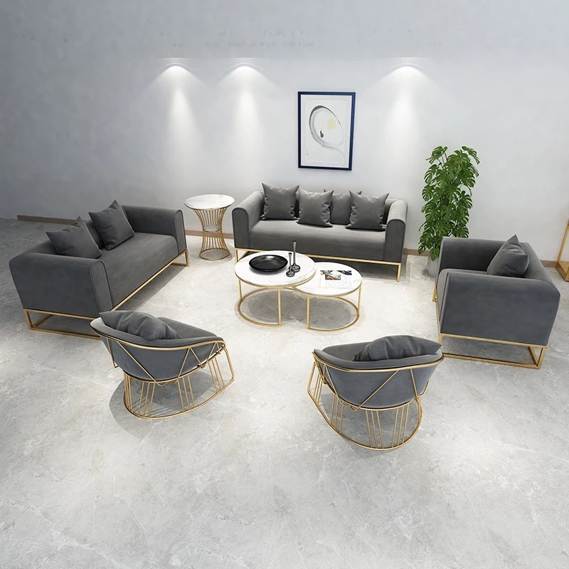 Living room furniture in Lagos