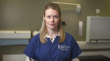 Rebecca-Geddes-bloeddruk-meten-Semintra-hypertension