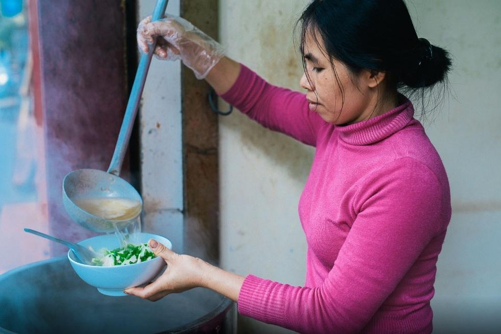what is pho bo in vietnam?