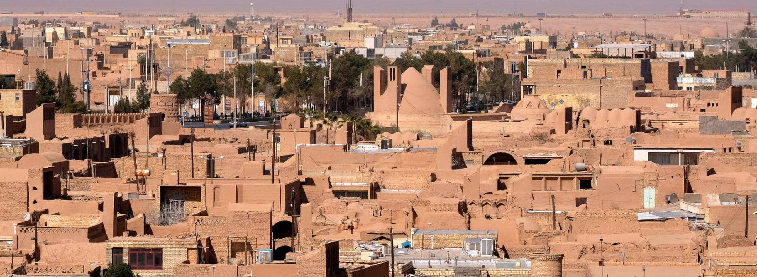 old city of yazd - oldest city of the world