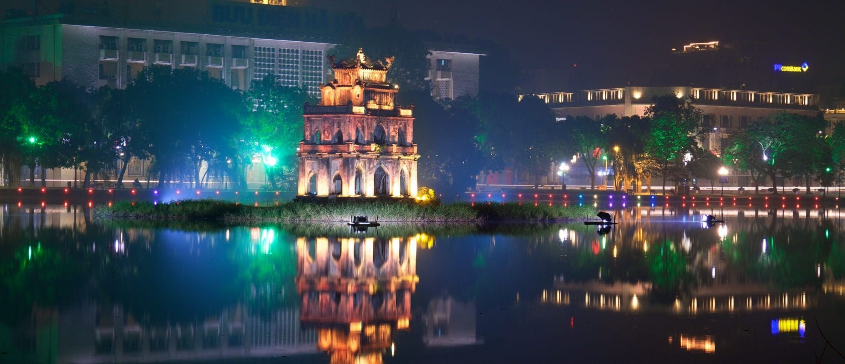 Hanoi tour from Spain and Italy