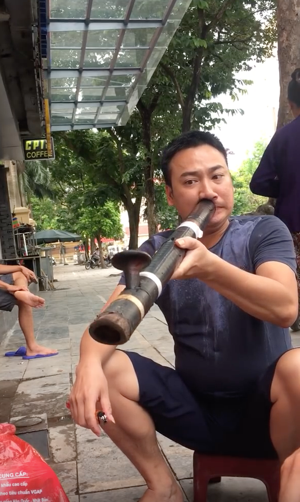 THIS IS Thuoc Lao: Vietnamese Pipe Tobacco [With Photos]