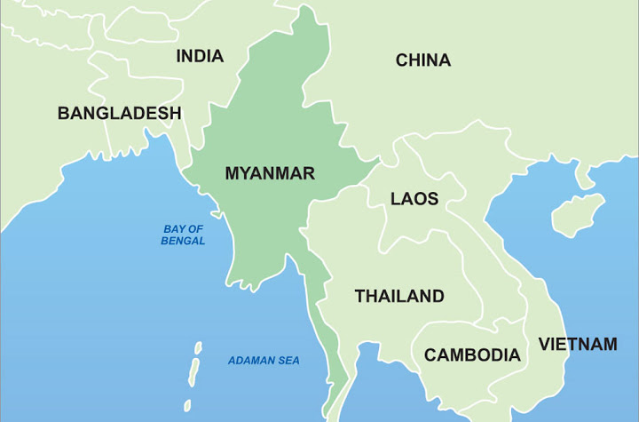 Travel Information For First Time Visitors To Myanmar Burma