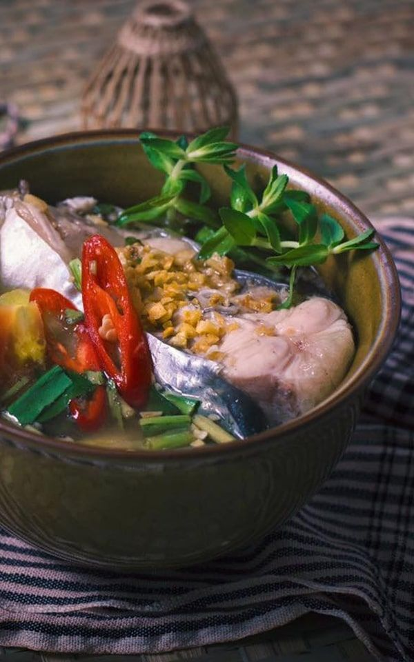 cambodian foods