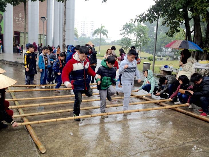bamboo dance vietnam - mua