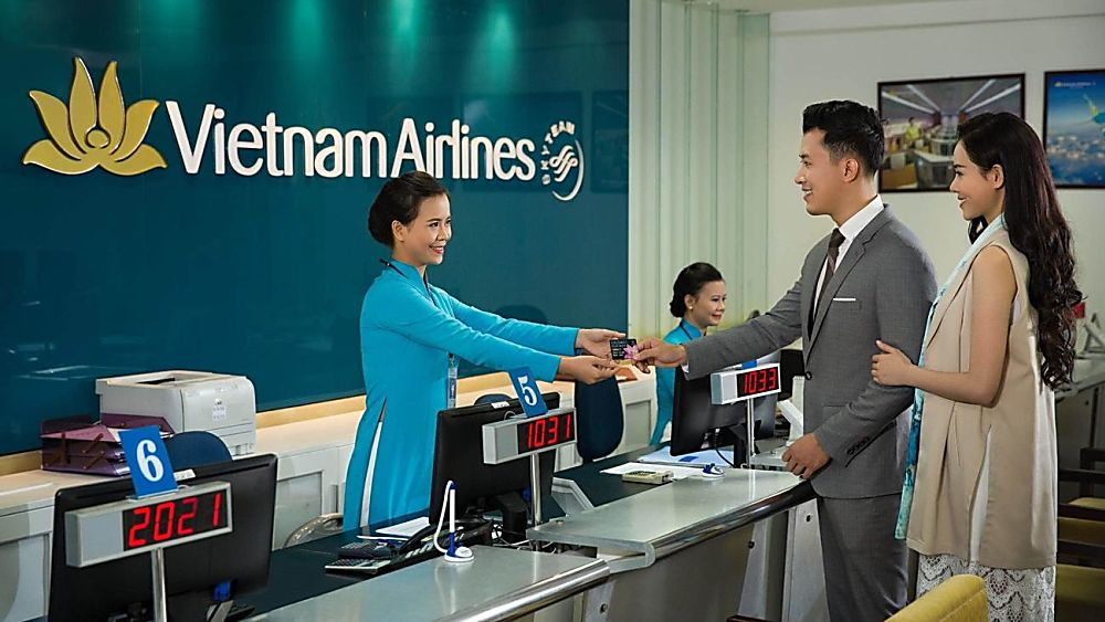 vietnam flights