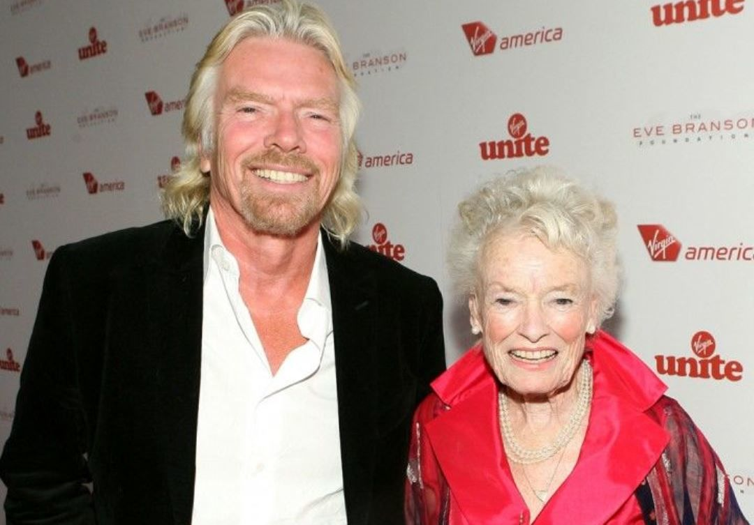 Virgin Unite, Eve Branson, EBF, Richard Branson, Rock the Kasbah, LA