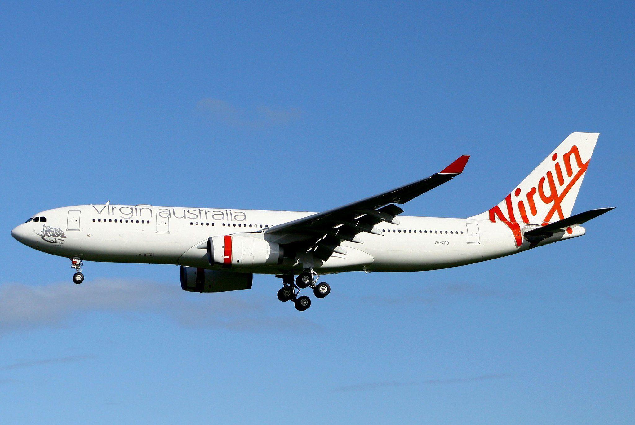 Q Airlines Australia