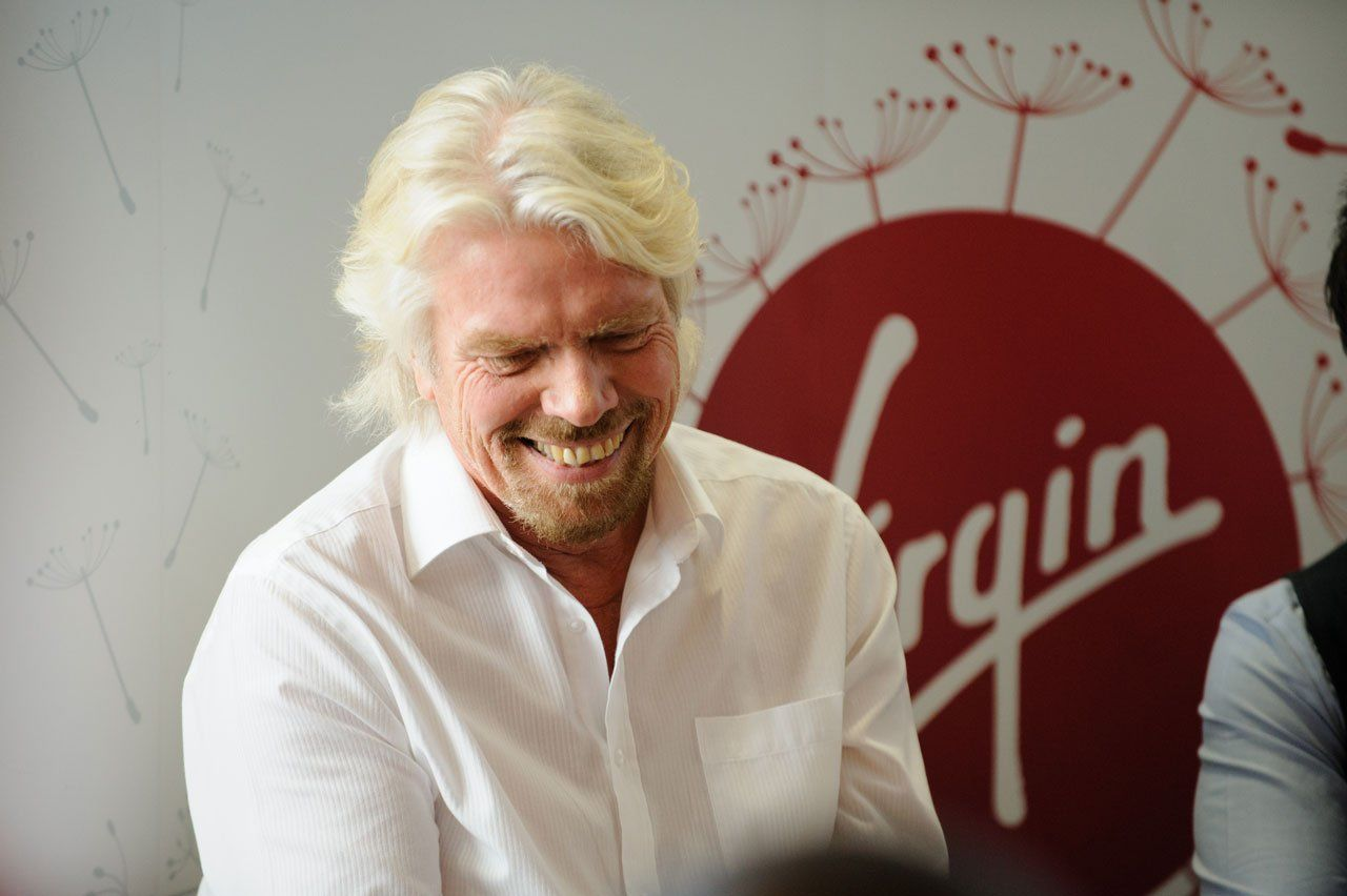 entrepreneur richard branson Richard branson possesses entrepreneurial skills required to achieve success in any business he was controversial, took big risks and showed bold leadership.
