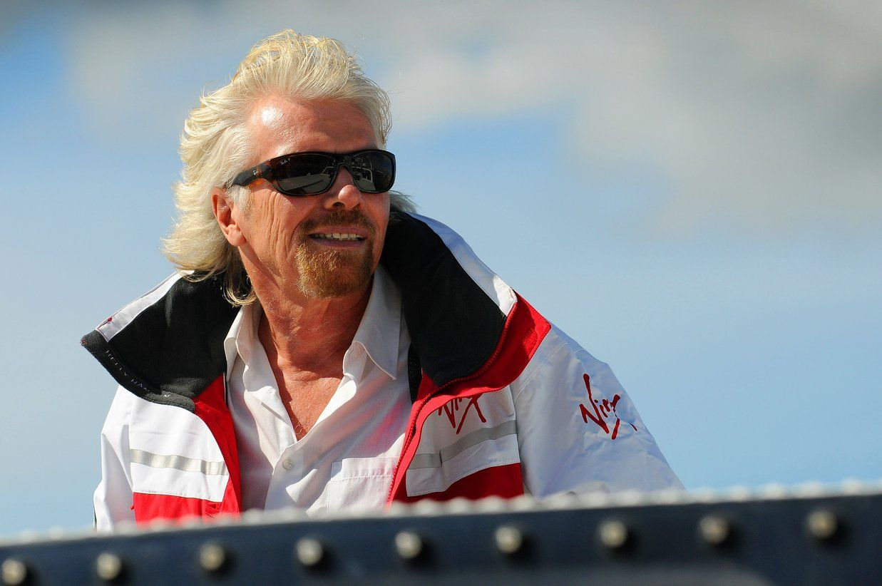 understanding a virgin richard branson Richard branson verified account @richardbranson tie-loathing adventurer, philanthropist & troublemaker, who believes in turning ideas into reality otherwise known as dr yes at @virgin.
