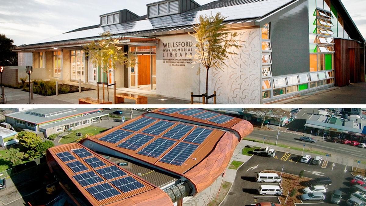 Virgin Unite, sustainability, sustainia, cities, Auckland
