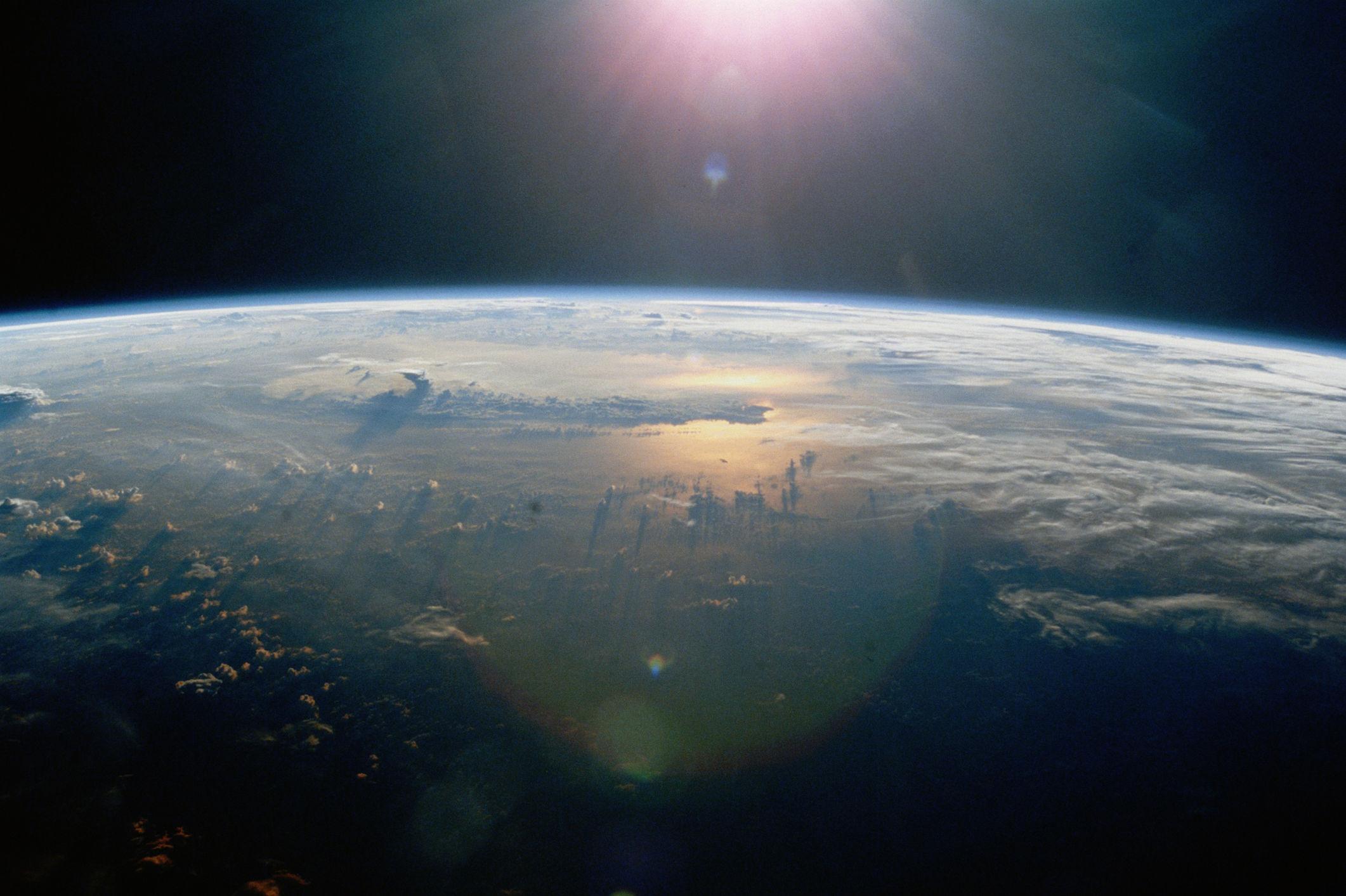 ocean, satellite, ocean unite