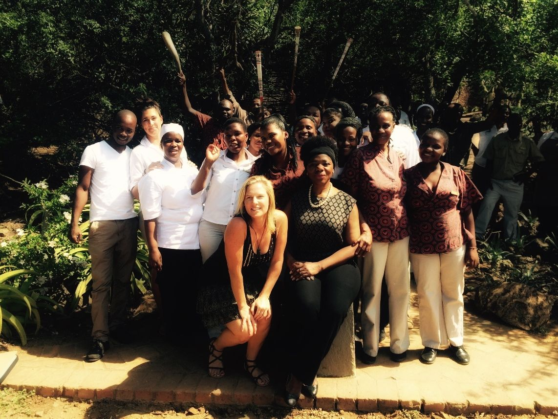 Virgin Unite, Rhinos, Jamie Joseph, Saving the Willd, Animal Conservation, Thuli Madonsela