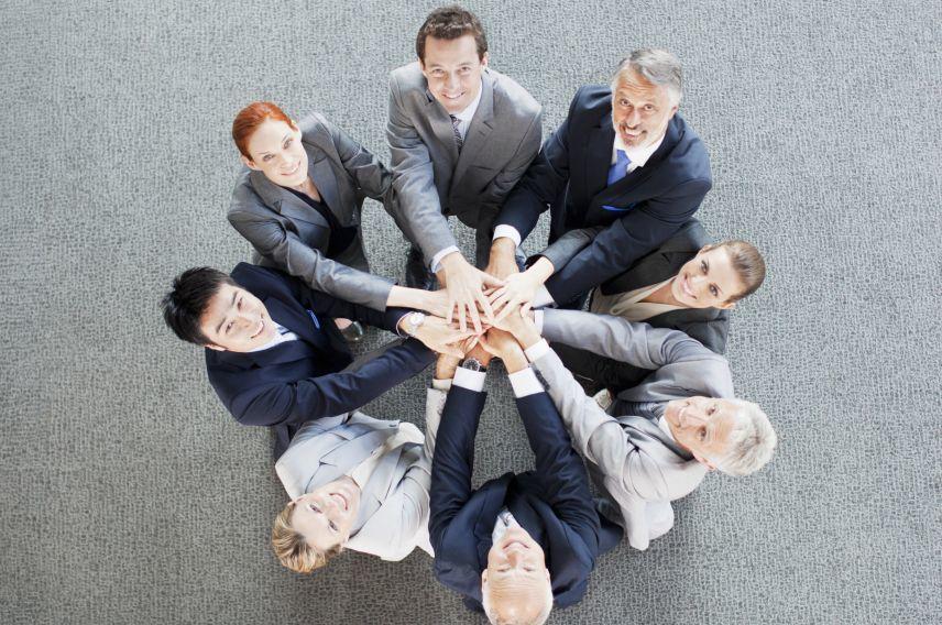 100% Human, Changing business for good, Gensler, Virgin Unite