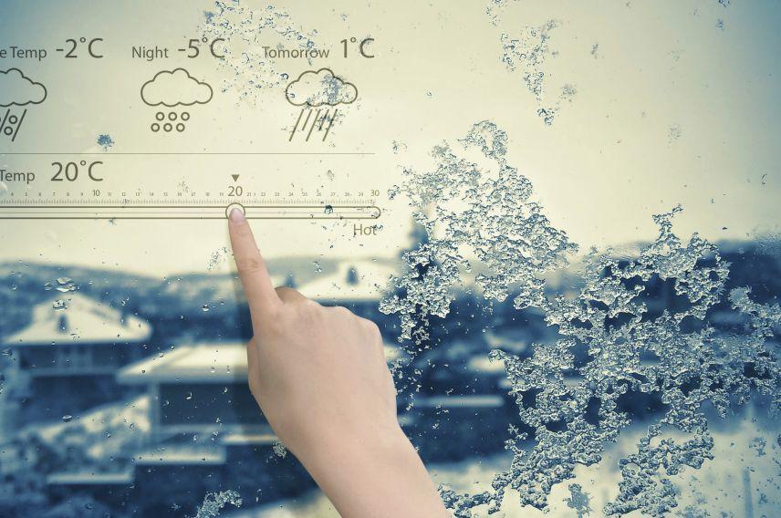 Climate Change, Technology, Virgin Unite