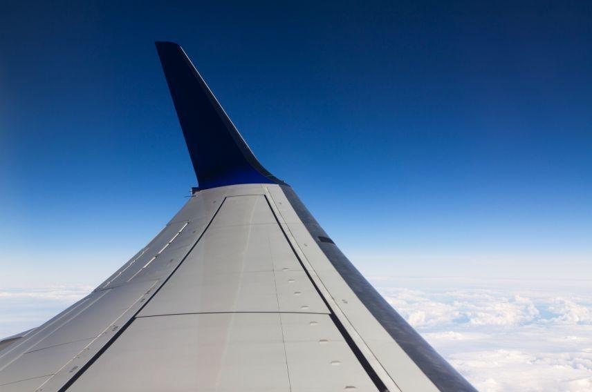 Virgin Unite, Carbon War Room, aviation