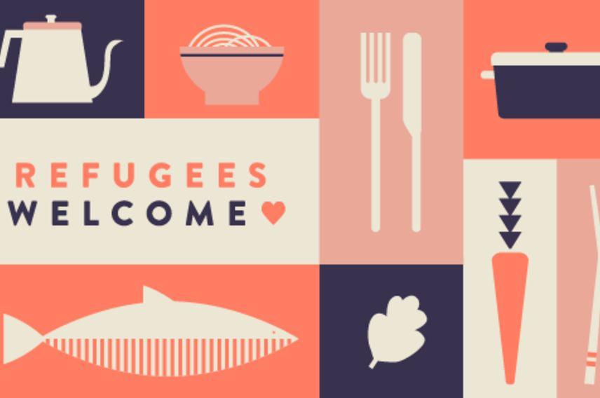 Virgin Unite, UNICEF, Refugees