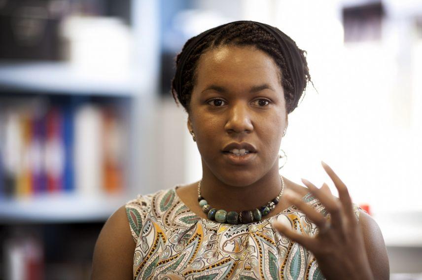 Virgin Unite, entrepreneur, ashoka, IWD, Ruth Ibegbuna