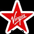 Virgin Radio International logo