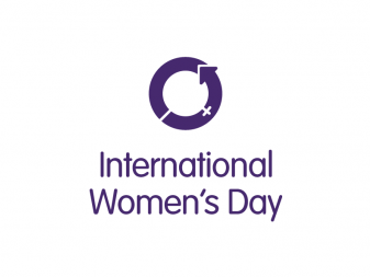 Virgin Unite, IWD logo