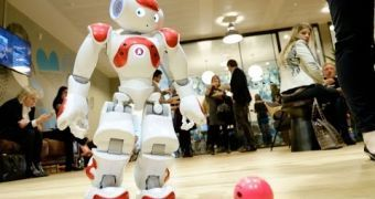 Virgin Disruptors: How NAO is Assisting in Education