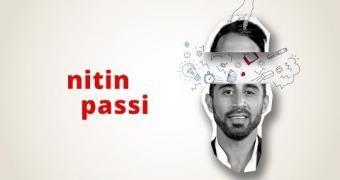 Mentor Mondays - Nitin Passi