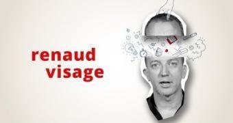 Mentor Mondays - Renaud Visage