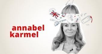 Mentor Mondays - Annabel Karmel