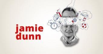 Mentor Mondays - Jamie Dunn